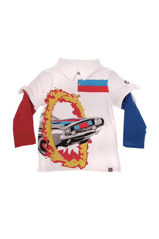 Рубашка-поло Mini ShatsuРубашка-поло<br><br>Размер INT: 12<br>Размер RU: 146-152<br>brand_id: 27113<br>category_str_var: Odezhda-odezhda-dlja-malchikov-polo<br>category_url: Odezhda/odezhda-dlja-malchikov/polo<br>is_new: 0<br>param_1: None<br>param_2: None<br>season_autumn: 1<br>season_spring: 1<br>season_summer: 1<br>season_winter: 1<br>Возраст: Детский<br>Пол: Мужской<br>Стиль: None<br>Тэг: None<br>Цвет: Мультицвет<br>custom_param_1: None<br>custom_param_2: None