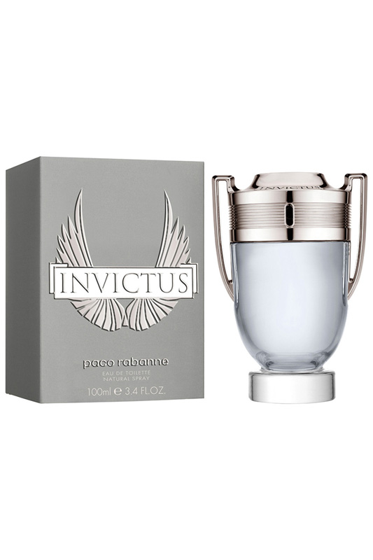 Invictus EDT, 100 мл Paco Rabanne Invictus EDT, 100 мл forever sailing edt 100 мл moschino page 5