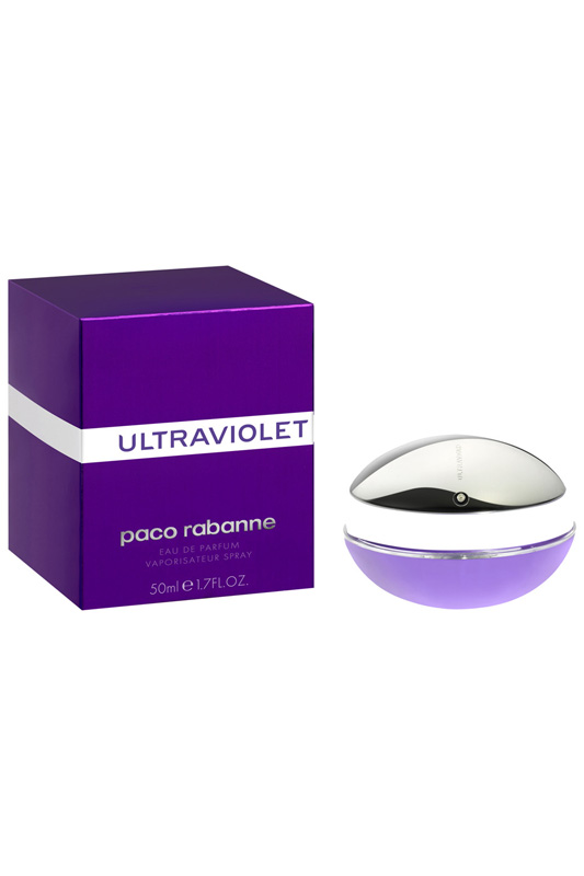 Paco Rabanne Ultraviolet ED�, 50 �� 3349666010501