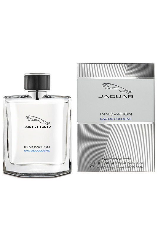Jaguar Innovation 100 мл J590312