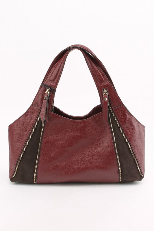 Сумка Francesco Biasia Сумки мягкие bag francesco biasia