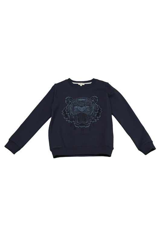 Джемпер Kenzo kidsДжемпер<br><br>Размер INT: 12ЛЕТ<br>Размер RU: 152<br>brand_id: 1614<br>category_str_var: Odezhda-odezhda-dlja-malchikov-pulovery<br>category_url: Odezhda/odezhda-dlja-malchikov/pulovery<br>is_new: 0<br>param_1: None<br>param_2: None<br>season_autumn: 0<br>season_spring: 0<br>season_summer: 0<br>season_winter: 0<br>Возраст: Детский<br>Пол: Мужской<br>Стиль: None<br>Тэг: None<br>Цвет: Синий<br>custom_param_1: None<br>custom_param_2: None