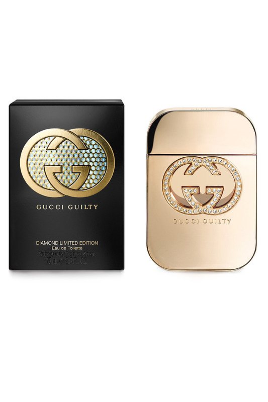 Gucci Guilty Diamond EDT 75 мл 0737052884851