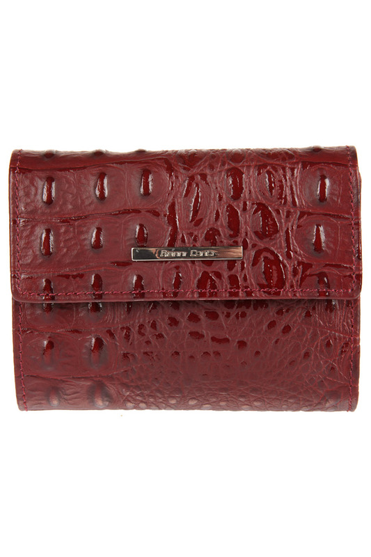 Кошелек Gianni Conti 1938253 RUBY/RED
