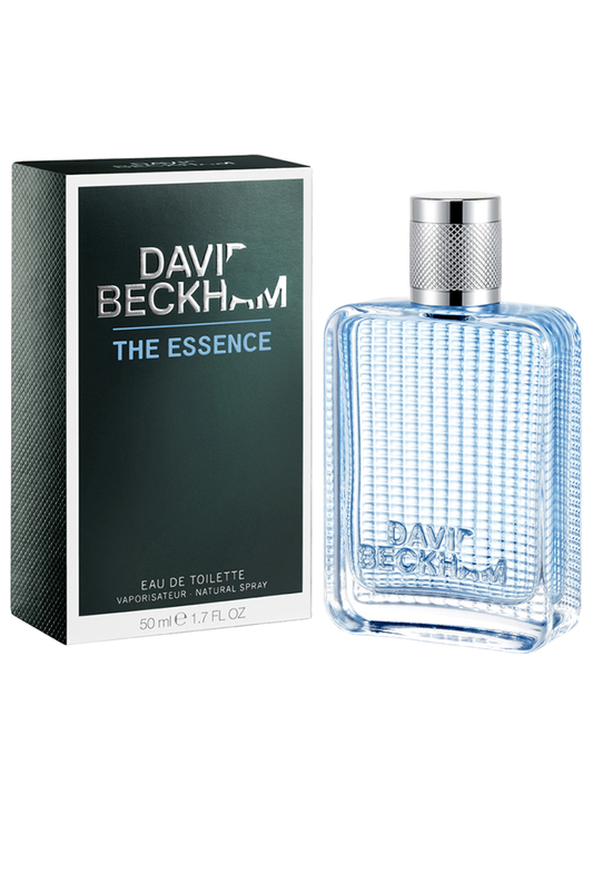 Beckham The Essence EDT 50 мл David Beckham Beckham The Essence EDT 50 мл футболка polo ralph lauren футболки с коротким рукавом page 13