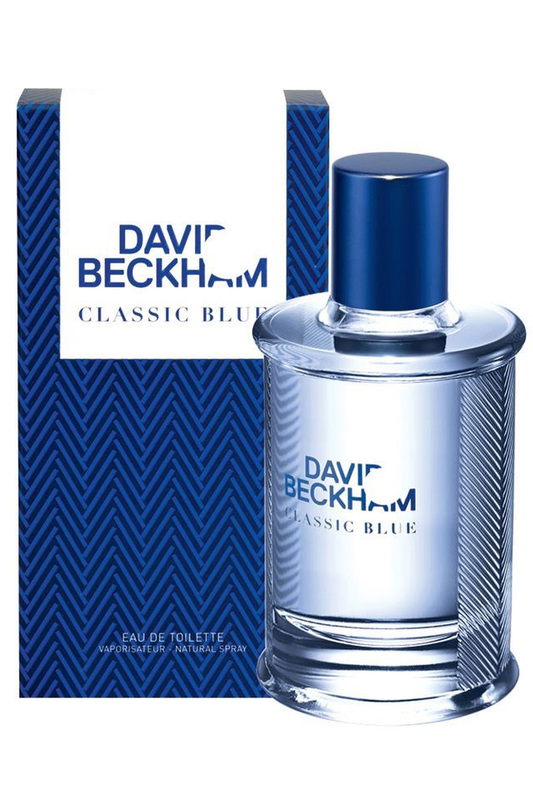 Beckham Classic Blue EDT 60 мл David Beckham Beckham Classic Blue EDT 60 мл beckham the essence edt 75 мл david beckham beckham the essence edt 75 мл page 2