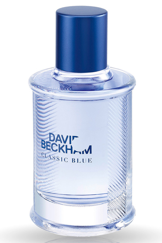 Beckham Classic Blue EDT 90 мл David Beckham Beckham Classic Blue EDT 90 мл топ versace collection топ page 7