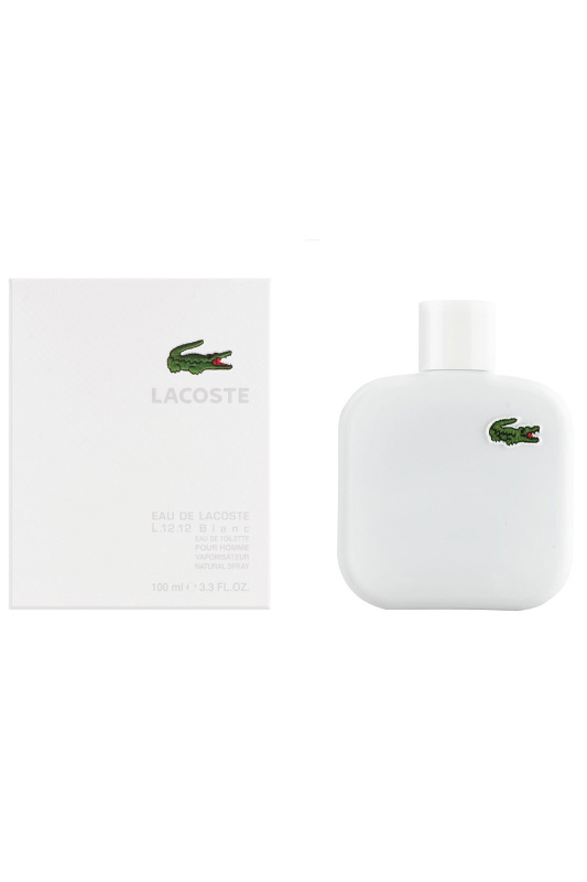 Lacoste l.12.12 blanc EDT 50мл Lacoste Lacoste l.12.12 blanc EDT 50мл 9h tempered glass screen protector for huawei mediapad m3 lite 10 bah w09 al00 10 1 inch tablet protective toughened glass film