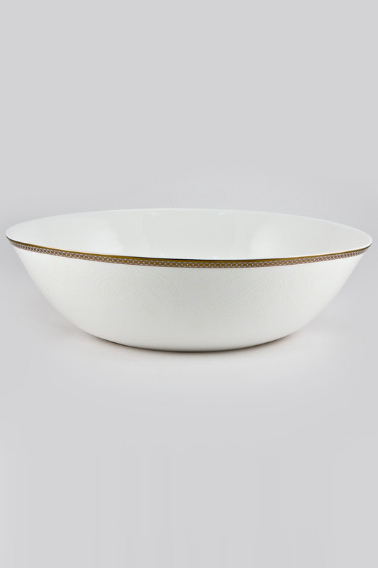 Салатник 21,5х27,5 см Royal Porcelain Co 8 марта женщинам кулон lak miss
