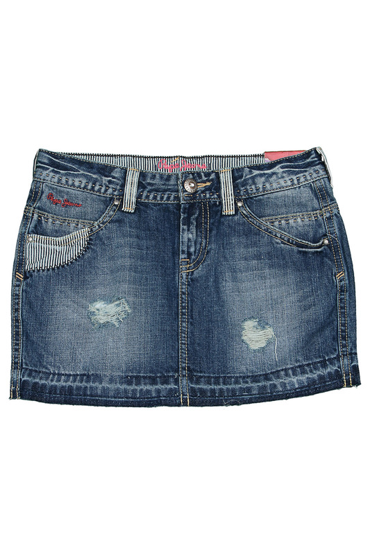 Юбка Pepe Jeans London 171.PG900144..000