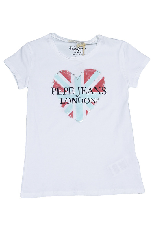 Футболка Pepe Jeans London 171.PG500409..800