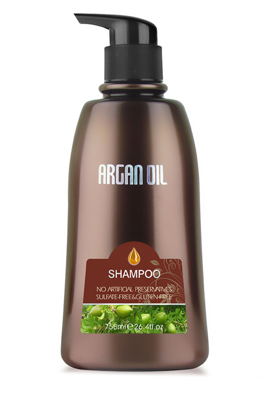 ����������� ������� 750 �� Morocco Argan Oil 6590102