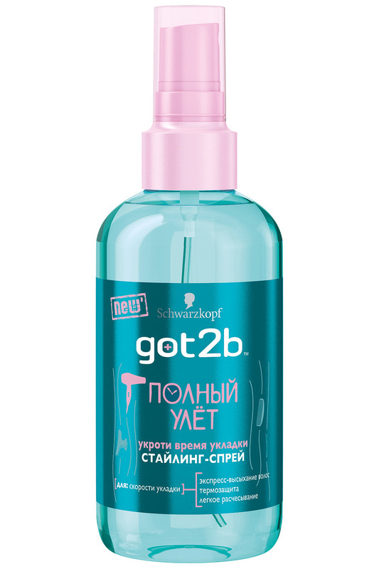 Стайлинг-спрей Полный Улет got2bОбъем 200 мл<br><br>brand_id: 38783<br>category_str_var: Kosmetika-zhenskaja-kosmetika-dlja-volos<br>category_url: Kosmetika/zhenskaja-kosmetika/dlja-volos<br>is_new: 0<br>param_1: 1<br>param_2: 0<br>season_autumn: 1<br>season_spring: 1<br>season_summer: 1<br>season_winter: 1<br>Артикул: 1911392<br>Возраст: Взрослый<br>Материал: Aqua · alcohol denat. (36,3 vol. %) · vp/va copolymer · polyquaternium-11 · peg-40 hydrogenated castor oil · parfum · cetrimonium chloride · peg-32 · glycerin · panthenol · peg-12 dimethicone · quaternium-52 · lactic acid · citric acid · peg-14m · butylphenyl methylpropional ·<br>Пол: Женский<br>Срок годности: 36 месяцев<br>Стиль: None<br>Страна дизайна: Германия<br>Страна производства: Словакия&lt;br&gt;Товар сертифицирован<br>Тэг: None<br>Цвет: None<br>custom_param_1: None<br>custom_param_2: None