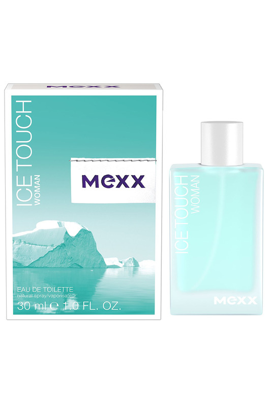 Ice Touch Woman EDT 30 мл Mexx Ice Touch Woman EDT 30 мл рюкзак milana рюкзак