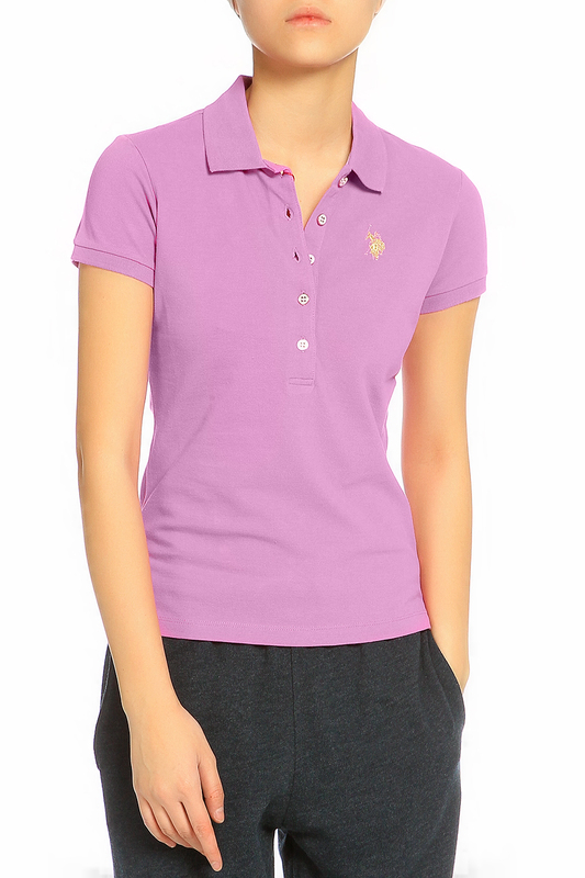 Футболка U.S. Polo Assn.Футболка<br><br>Размер INT: XL<br>Размер RU: 50<br>brand_id: 43575<br>category_str_var: Odezhda-zhenskaia-futbolki<br>category_url: Odezhda/zhenskaia/futbolki<br>is_new: 0<br>param_1: None<br>param_2: None<br>season_autumn: 0<br>season_spring: 0<br>season_summer: 0<br>season_winter: 0<br>Возраст: Взрослый<br>Пол: Женский<br>Стиль: None<br>Тэг: None<br>Цвет: 950 розовый<br>custom_param_1: None<br>custom_param_2: None