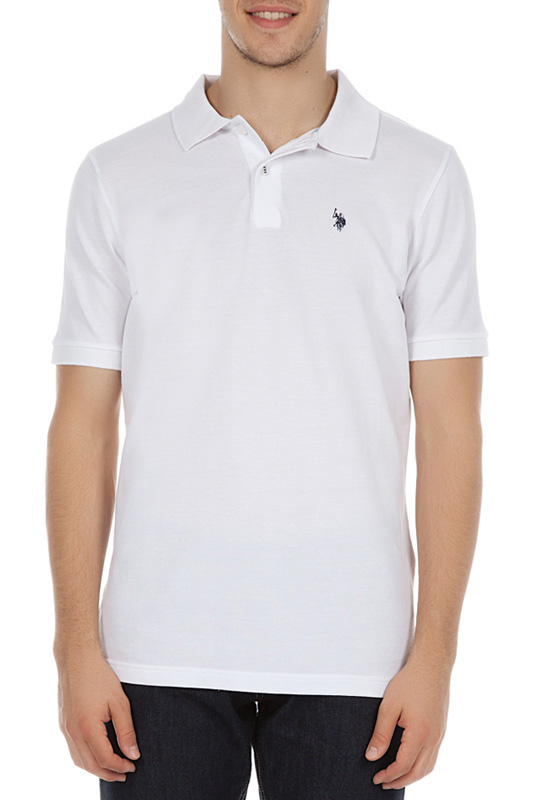 Футболка U.S. Polo Assn.Футболка<br><br>Размер INT: XL<br>Размер RU: 52-54<br>brand_id: 43575<br>category_str_var: Odezhda-muzhskaia-polo<br>category_url: Odezhda/muzhskaia/polo<br>is_new: 0<br>param_1: None<br>param_2: None<br>season_autumn: 0<br>season_spring: 0<br>season_summer: 1<br>season_winter: 0<br>Возраст: Взрослый<br>Пол: Мужской<br>Стиль: None<br>Тэг: None<br>Цвет: 600 белый<br>custom_param_1: None<br>custom_param_2: None