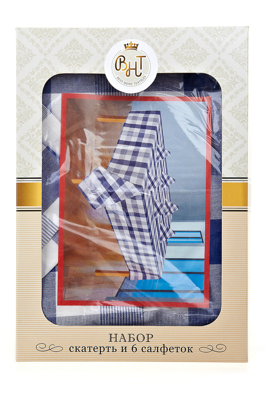 �������� � 6 �������� Best Home Textiles 8740040