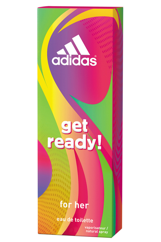 Get Ready 30 мл adidas Get Ready 30 мл get ready for business preparing for work student book 2