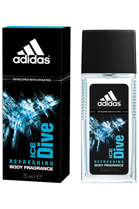 Ice Dive 75 мл adidas Ice Dive 75 мл fruity rhythm 75 мл adidas fruity rhythm 75 мл