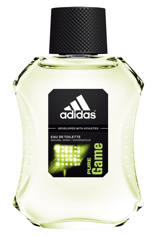 Pure Game 50 мл adidas Pure Game 50 мл туалетная вода davidoff game intense 60 мл