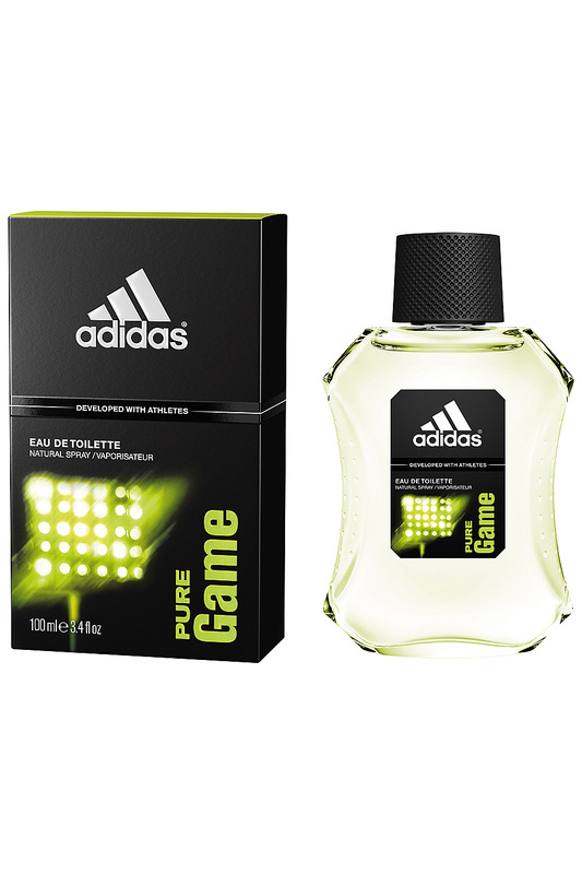 Pure Game 100 мл adidas Pure Game 100 мл intime 100 мл arno sorel intime 100 мл
