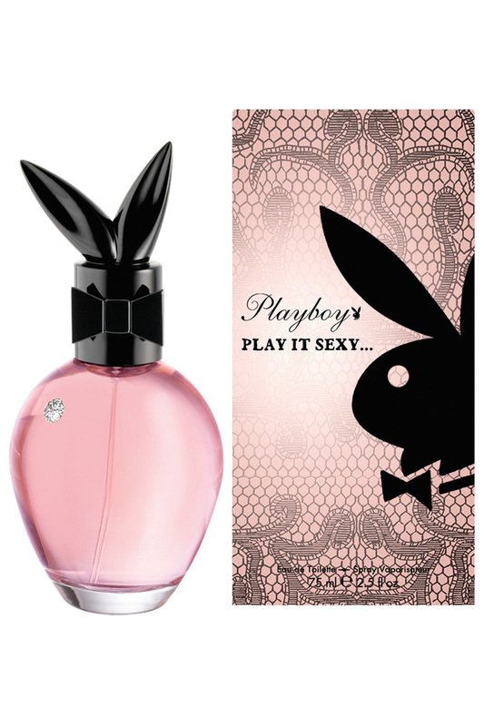 Play It Sexy Female 75 мл Playboy Play It Sexy Female 75 мл reev speed pour 100 мл spr khalis perfumes reev speed pour 100 мл spr