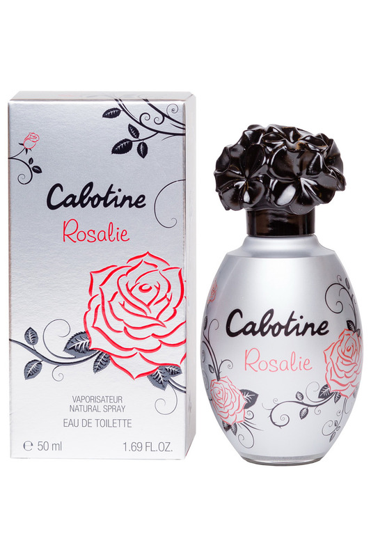 Cabotine rosalie w edt 50 ml Gres Cabotine rosalie w edt 50 ml artifical fluff одеяло 155х210 sofi de marko