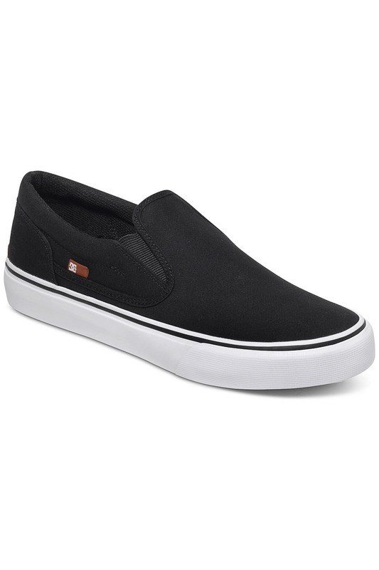 �������� DC Shoes ���� ������ ADYS300184-BKW