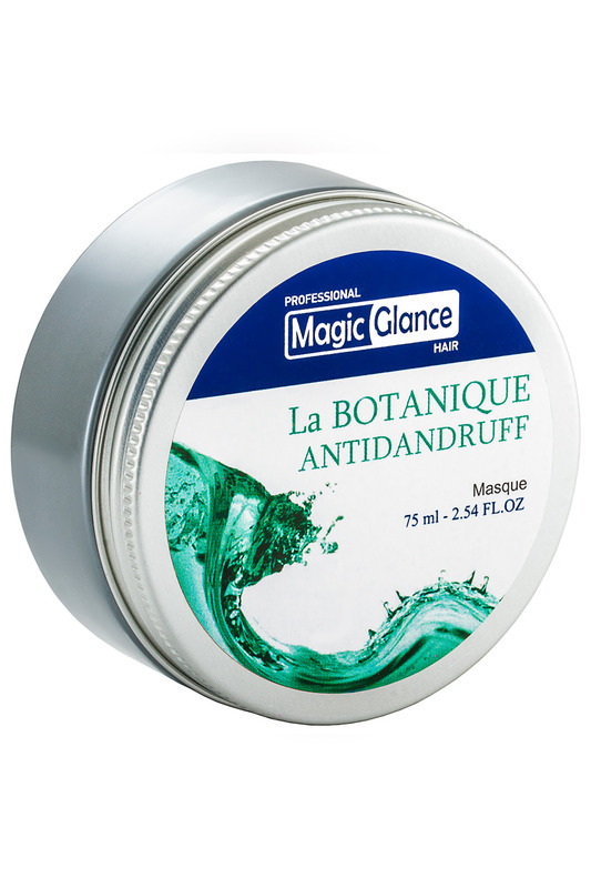 Маска Antidandruff 75 мл Magic Glance