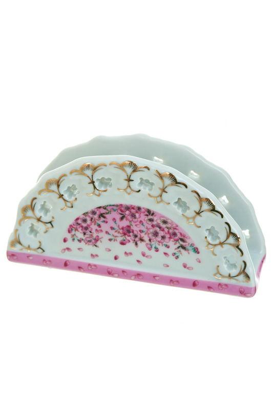 Салфетница 13,5х4х7 см Best Home Porcelain