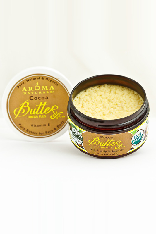 Масло Какао AROMA NATURALS