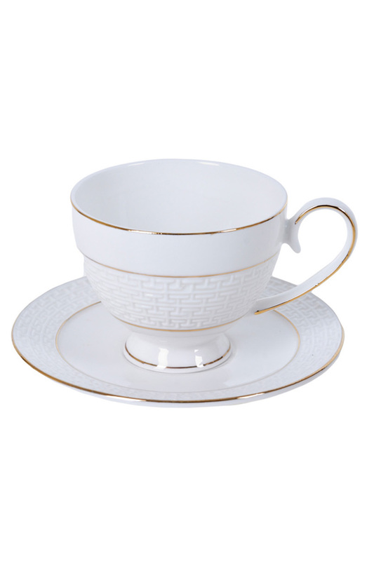 Чайный набор 4пр, 250 см Best Home Porcelain 0800124