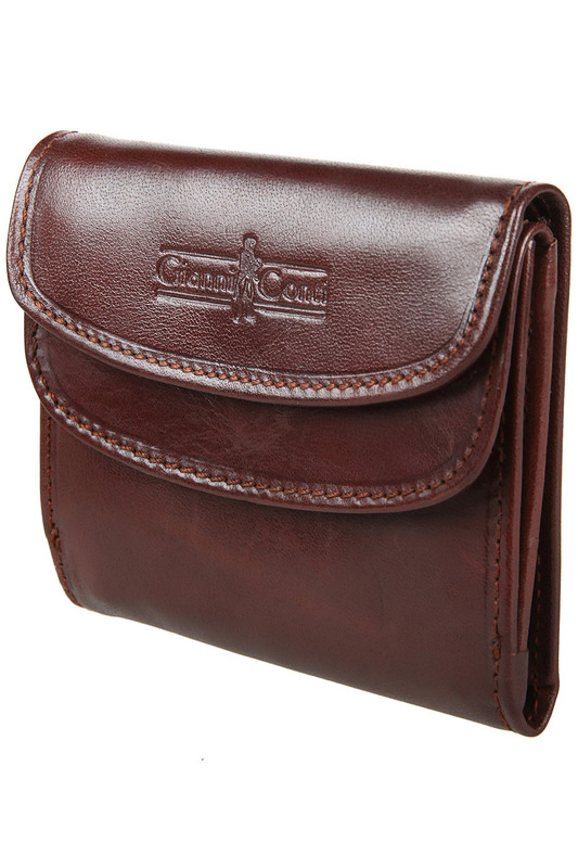 Кошелек Gianni Conti 908034 BROWN