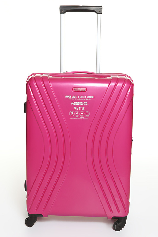 ������� 4-� �������� AMERICAN TOURISTER 91A-90003