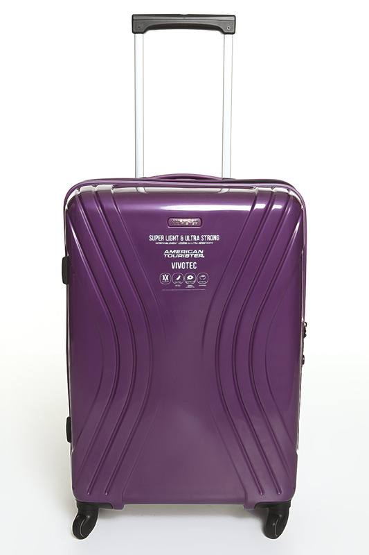 Чемодан 4-х колесный AMERICAN TOURISTERЧемодан 4-х колесный<br><br>brand_id: 41669<br>category_str_var: Sumki-vse-sumki-chemodany<br>category_url: Sumki/vse-sumki/chemodany<br>is_new: 0<br>param_1: None<br>param_2: None<br>season_autumn: 1<br>season_spring: 1<br>season_summer: 1<br>season_winter: 1<br>Возраст: Взрослый<br>Пол: Унисекс<br>Стиль: None<br>Тэг: None<br>Цвет: Фиолетовый<br>custom_param_1: None<br>custom_param_2: None