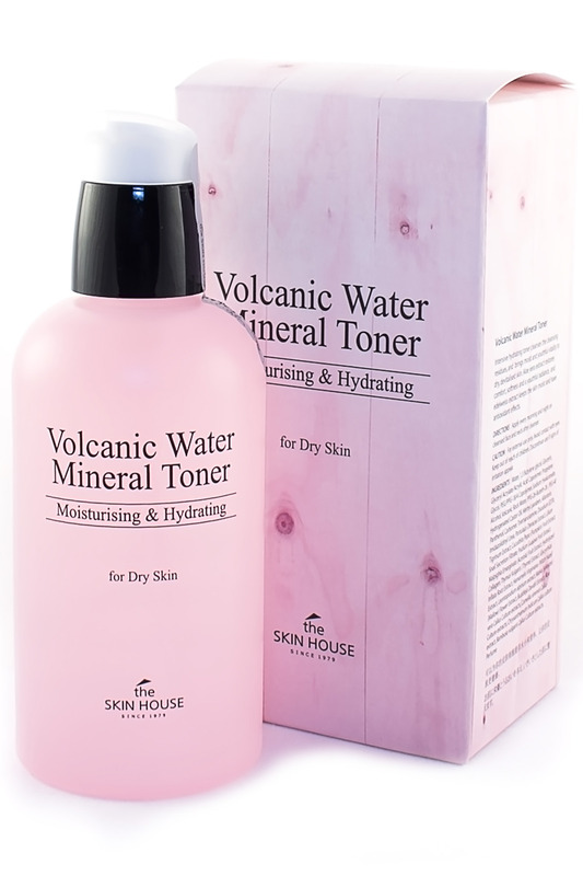 Тонер VOLCANIC WATER 130 мл The Skin HouseТонер VOLCANIC WATER 130 мл<br><br>brand_id: 44138<br>category_str_var: Kosmetika-uniseks-kosmetika-dlja-lica<br>category_url: Kosmetika/uniseks-kosmetika/dlja-lica<br>is_new: 0<br>param_1: None<br>param_2: None<br>season_autumn: 1<br>season_spring: 1<br>season_summer: 1<br>season_winter: 1<br>Возраст: Взрослый<br>Пол: Женский<br>Стиль: None<br>Тэг: None<br>Цвет: None<br>custom_param_1: None<br>custom_param_2: None