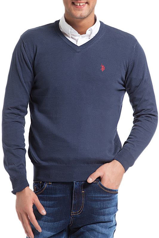 Кофта U.S. Polo Assn.Кофта<br><br>Размер INT: M<br>Размер RU: 50<br>brand_id: 43575<br>category_str_var: Odezhda-muzhskaia-pulovery<br>category_url: Odezhda/muzhskaia/pulovery<br>is_new: 0<br>param_1: None<br>param_2: None<br>season_autumn: 1<br>season_spring: 1<br>season_summer: 1<br>season_winter: 1<br>Возраст: Взрослый<br>Пол: Мужской<br>Стиль: None<br>Тэг: None<br>Цвет: Синий<br>custom_param_1: None<br>custom_param_2: None