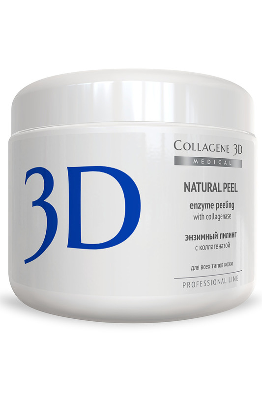 Пилинг ферментативный 150 г MEDICAL COLLAGENE 3DПилинг ферментативный 150 г<br><br>brand_id: 44371<br>category_str_var: Kosmetika-zhenskaja-kosmetika-dlja-lica<br>category_url: Kosmetika/zhenskaja-kosmetika/dlja-lica<br>is_new: 0<br>param_1: None<br>param_2: None<br>season_autumn: 0<br>season_spring: 0<br>season_summer: 0<br>season_winter: 0<br>Возраст: Взрослый<br>Пол: Женский<br>Стиль: None<br>Тэг: None<br>Цвет: None<br>custom_param_1: None<br>custom_param_2: None