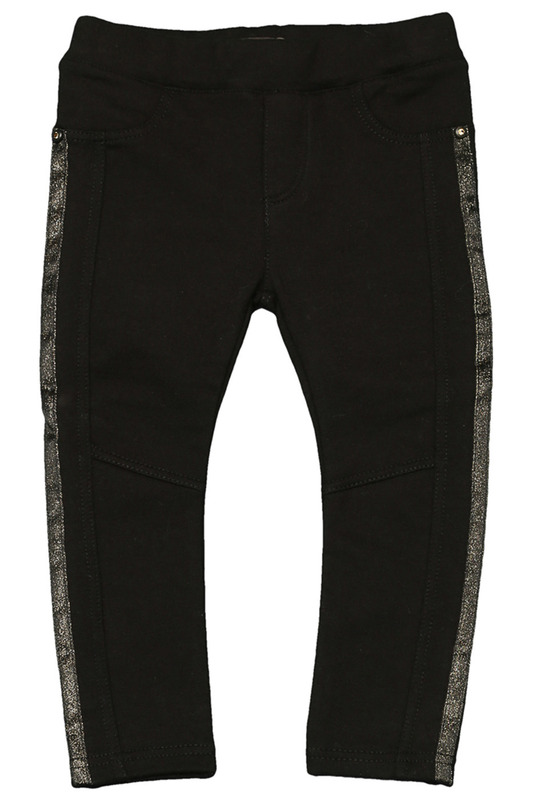 Брюки Catimini Брюки jeans richmond jr jeans
