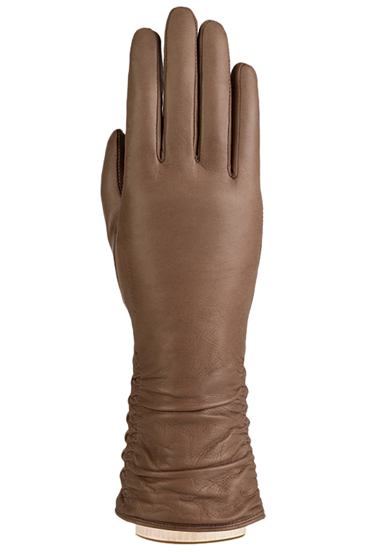 Женские перчатки Eleganzza TOUCH IS98328 TAUPE