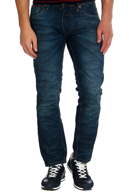 Джинсы Tommy Hilfiger DenimДжинсы<br><br>Размер INT: 32-30<br>Размер RU: 44-46<br>brand_id: 23671<br>category_str_var: Odezhda-muzhskaia-dzhinsy<br>category_url: Odezhda/muzhskaia/dzhinsy<br>is_new: 0<br>param_1: None<br>param_2: None<br>season_autumn: 1<br>season_spring: 1<br>season_summer: 1<br>season_winter: 1<br>Возраст: Взрослый<br>Пол: Мужской<br>Стиль: None<br>Тэг: Джинсы прямые, Джинсы узкие<br>Цвет: Мультицвет<br>custom_param_1: None<br>custom_param_2: None