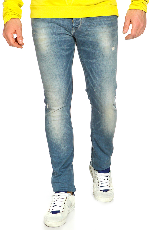Джинсы Tommy Hilfiger Denim