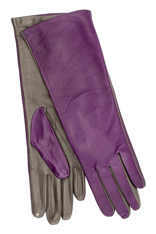 �������� Eleganzza TOUCH F-IS0065 D.VIOLET/D.GREY