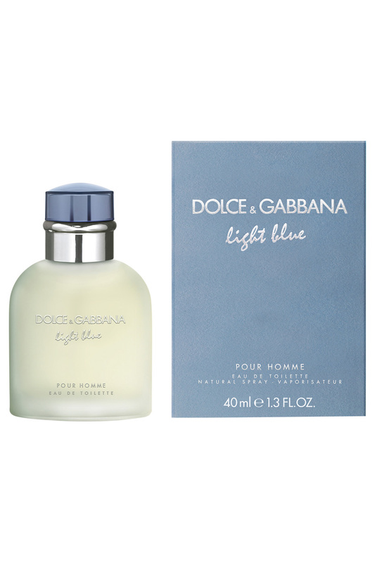 Light Blue Homme EDT, 40 мл DOLCE & GABBANA Light Blue Homme EDT, 40 мл spare light bar cable fitting for wltoys q222 g remote control quadcopter