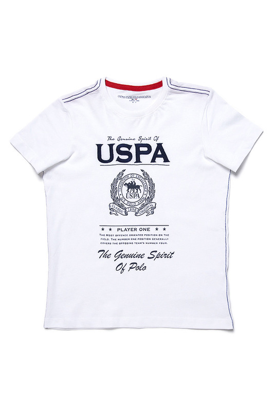 Футболка U.S. Polo Assn.Футболка<br><br>Размер INT: 7-8<br>Размер RU: 122-128<br>brand_id: 43575<br>category_str_var: Odezhda-odezhda-dlja-malchikov-futbolki<br>category_url: Odezhda/odezhda-dlja-malchikov/futbolki<br>is_new: 0<br>param_1: None<br>param_2: None<br>season_autumn: 0<br>season_spring: 0<br>season_summer: 1<br>season_winter: 0<br>Возраст: Детский<br>Пол: Мужской<br>Стиль: None<br>Тэг: None<br>Цвет: Мультицвет<br>custom_param_1: None<br>custom_param_2: None