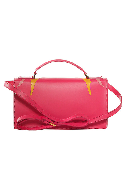 VALENTINO-di-pietro-LEATHER-BAG-ITALIAN