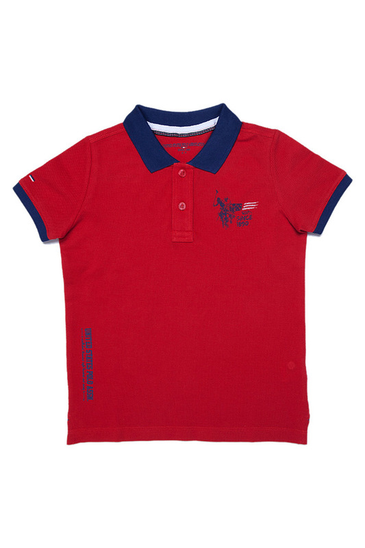 Футболка U.S. Polo Assn.Футболка<br><br>Размер INT: 6-7<br>Размер RU: 116-122<br>brand_id: 43575<br>category_str_var: Odezhda-odezhda-dlja-malchikov-polo<br>category_url: Odezhda/odezhda-dlja-malchikov/polo<br>is_new: 0<br>param_1: None<br>param_2: None<br>season_autumn: 0<br>season_spring: 0<br>season_summer: 1<br>season_winter: 0<br>Возраст: Детский<br>Пол: Мужской<br>Стиль: None<br>Тэг: None<br>Цвет: Мультицвет<br>custom_param_1: None<br>custom_param_2: None