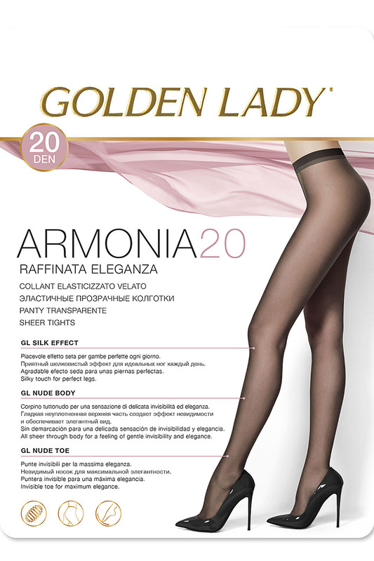 Аксессуар GOLDEN LADY ARMONIA 20