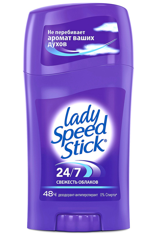 Дезодорант-стик LADY SPEED STICK от KupiVIP