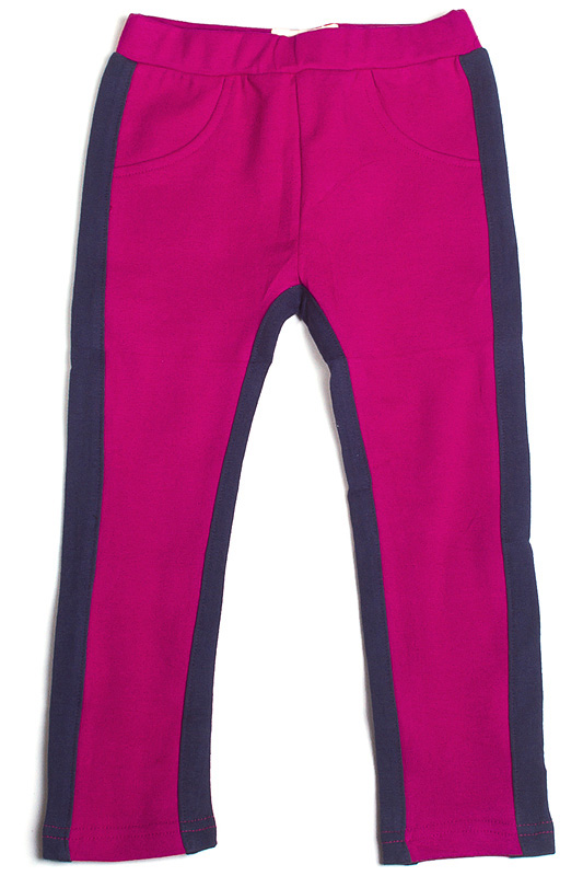 "Леггинсы ""Pipe Pants"" Appaman G2PP CRANBERRY"